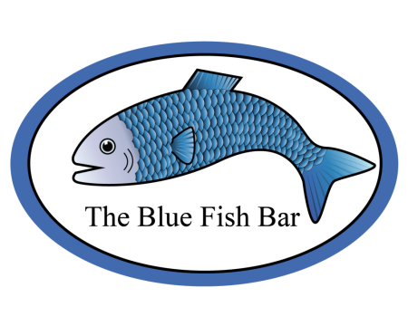 The Blue Fish Bar, Mawgan Porth